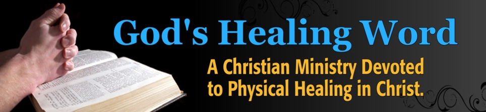 God's Healing Word Ministry