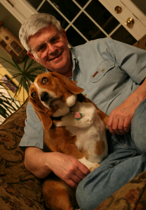 Jim and Gracie