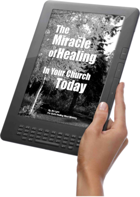 Miracle of Healing Kindle Edition